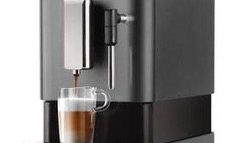 Espresso Sencor SES 8010CH chrom