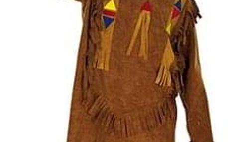 Indiánka - kostým
