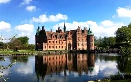 Nejkrásnější zámky Dánska a Kodaň, Lolland-Falster