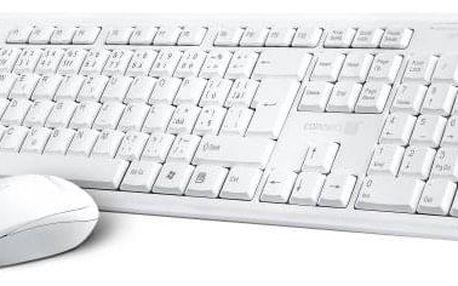 Connect IT CI-1118, CZ/SK bílá (CI-1118)