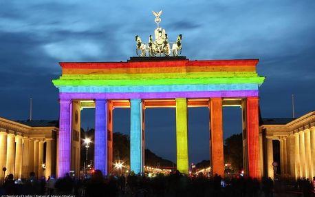 Festival světel v Berlíně, Braniborsko