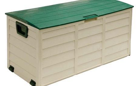 FIELDMANN FDD 1002G Skládací úložný box - 50001837 - 8590669176403