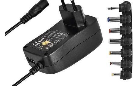 EMOS 1500mA s hřebínkem, pulzní, USB (N3112)