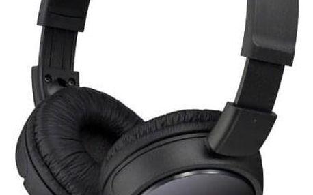 Sony MDRZX110B.AE černá (MDRZX110B.AE)