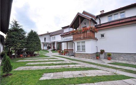 Slovensko, Tatry: 3-6 dní pro dva se snídaněmi či polopenzí