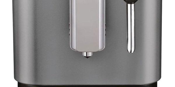 Espresso Sencor SES 8010CH chrom3