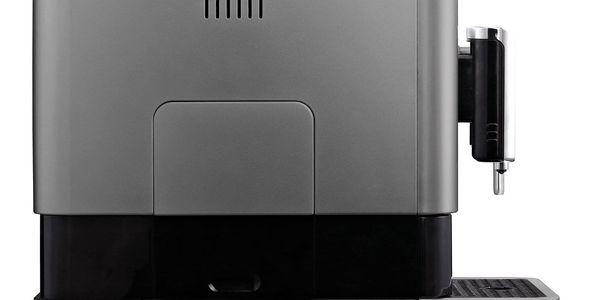 Espresso Sencor SES 8010CH chrom4