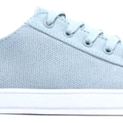 Dámské modré tenisky Momo 779