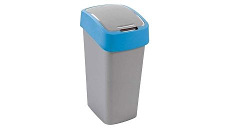 CURVER FLIPBIN 31363 Odpadkový koš 50l - modrá