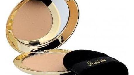 Guerlain Les Voilettes 6,5 g kompaktní pudr pro ženy 3 Medium