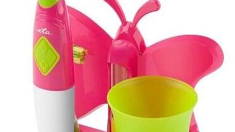 Zubní kartáček ETA Zubnička 1294 90070 růžový