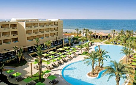 Tunisko - Monastir letecky na 8 dnů, all inclusive