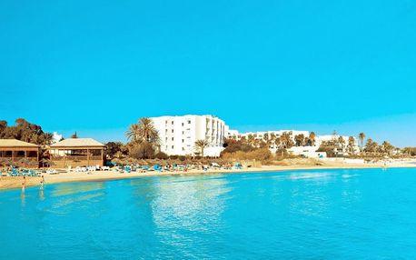 Tunisko - Sousse letecky na 8 dnů, all inclusive