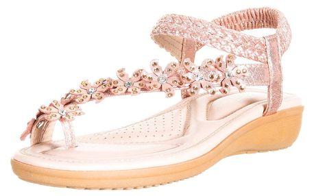 Fashion Icon dámské sandály s měkkou stélkou