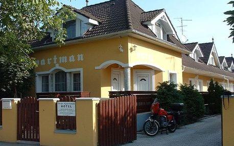 Apartman Hotel ÓVÁR, Maďarsko