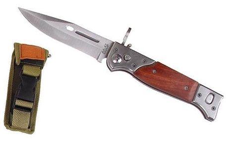 Vystřelovací nůž AK-47 malý