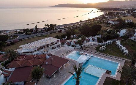 Kypr - Paphos na 8 dní, all inclusive s dopravou letecky z Prahy