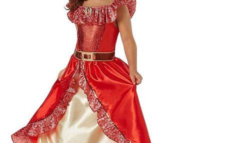 Elena Deluxe - dětský kostým