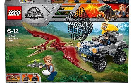 LEGO® Jurassic World Hon na Pteranodona