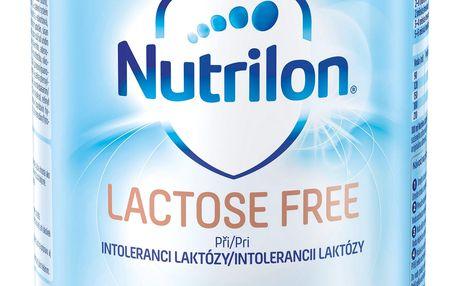 NUTRILON 1 ProExpert Lactose Free (400g) - kojenecké mléko