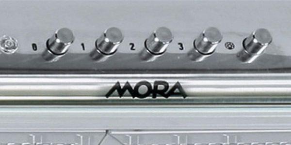 Odsavač par Mora Premium OP 640 X nerez + DOPRAVA ZDARMA2