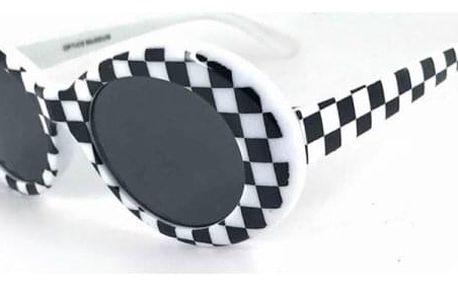 Unisex sluneční brýle - 7 variant
