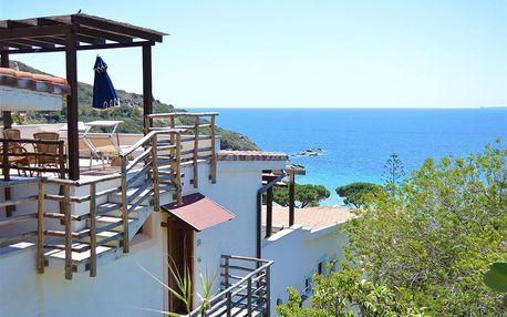 Itálie - Elba na 5-7 dnů, polopenze