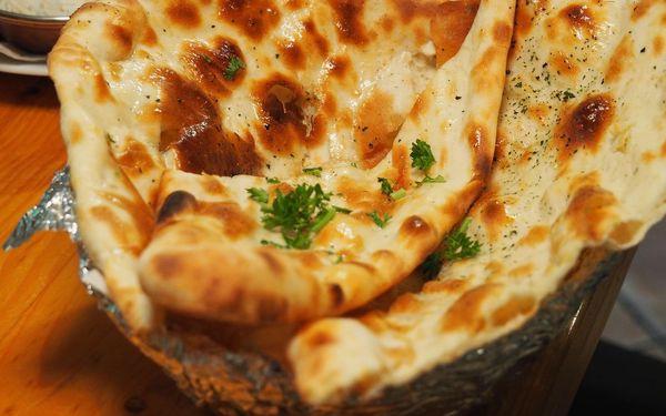 3chodové nepálské menu: na výběr 12 hlavních chodů vč. vegetariánských5