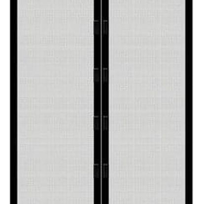 SHARKS Moskytiéra do dveří 210 x 100 mm, s magnety HS08114P001