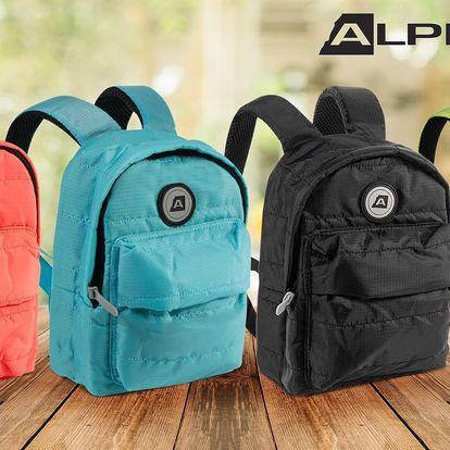 Dětské vodoodpudivé batohy Alpine Pro