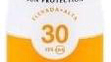Eucerin Sun Sensitive Protect Sun Spray Dry Touch SPF30 200 ml transparentní sprej pro citlivou pokožku unisex