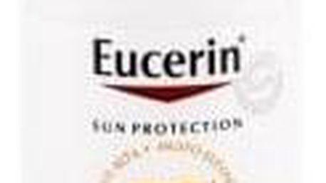 Eucerin Sun Photoaging Control CC Cream SPF50+ 50 ml tónovací krém na opalování středně tmavý unisex Medium