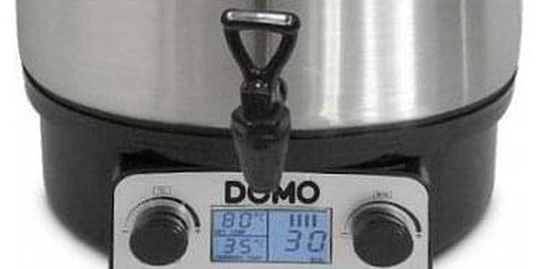 Zavařovací hrnec Domo DO42325PC nerez4
