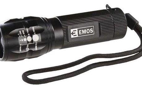 EMOS OL-1302, ST-SG7381, FL73086 černá (OL-1302, ST-SG7381, FL73086)