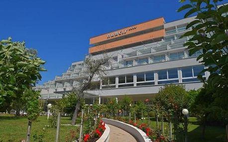 Hotel Narcis+, Chorvatsko, Istrie, Rabac