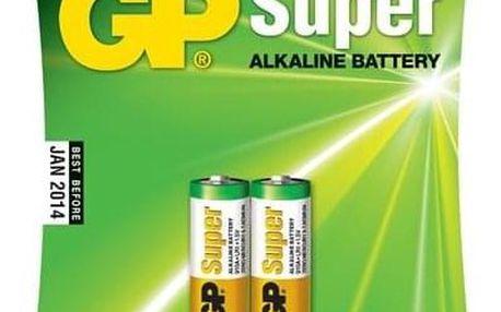 GP Super LR1, 910A, blistr 2ks