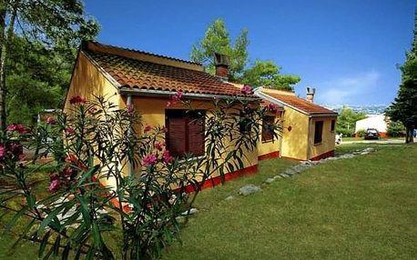 Apartmány Kanegra, Chorvatsko, Istrie, Umag