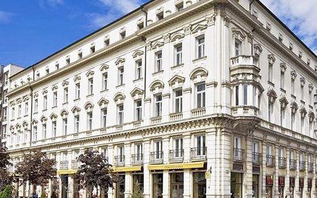 Győr v hotelu se saunou, fitness a snídaní + varianty se vstupem do termálů