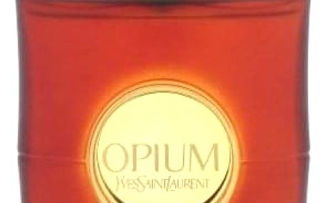 Yves Saint Laurent Opium 2009 90 ml toaletní voda pro ženy
