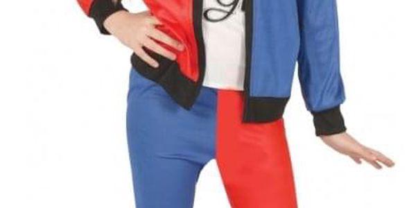 Harley - dětský kostým