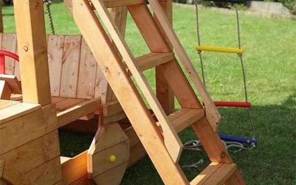 Marimex Dětské hřiště Marimex Play 001 - 116401273