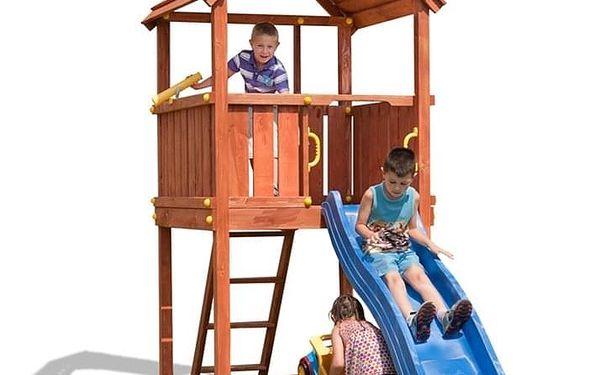 Marimex | Dětské hřiště Marimex Play 001 | 11640127