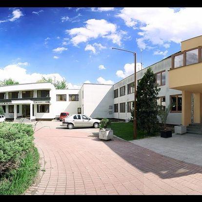 Jižní Slovensko: Hotel Relax Inn