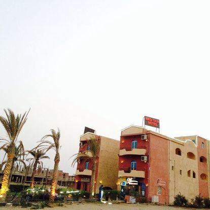 Egypt: Blue Reef Red Sea Resort