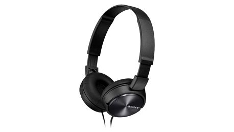 Sony Sluchátka MDRZX310AP černá