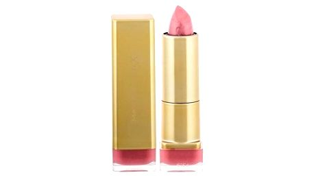 Max Factor Colour Elixir 4,8 g hydratační rtěnka pro ženy 610 Angel Pink