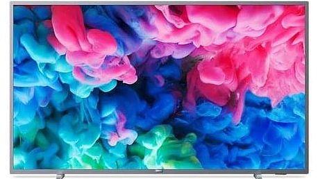"""Smart televize Philips 43PUS6523 (2018) / 43"""" (108 cm)"""
