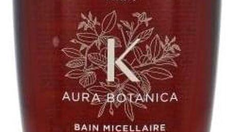 Kérastase Aura Botanica Bain Micellaire 250 ml bezsulfátový šampon pro oživení mdlých vlasů pro ženy