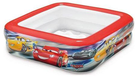 Intex Cars 85x85x23 cm (57101)