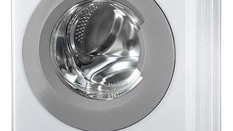 Automatická pračka Indesit BWSA 61053 WSG bílá (452833)